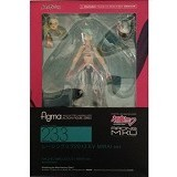 KYOU HOBBY SHOP Figma Racing Miku 2013 : EV MIRAI Ver. [#233] - Anime and Manga