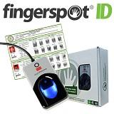 FINGERSPOT ID – Aplikasi Scan Notaris dan PPAT