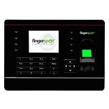 FINGERSPOT Mesin Absensi Personnel Neo-151NC (TCP/IP) - Mesin Absensi Digital Standalone
