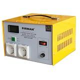 FIRMAN SVC - 1000VA - Stabilizer Consumer