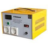 FIRMAN SVC - 1500VA - Stabilizer Consumer