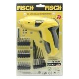 FISCH Obeng elektrik Fisch [TS 601200] (Merchant) - Obeng Elektrik