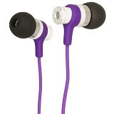 FISCHER Yuppie - Violet - Earphone Ear Monitor / Iem