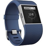 FITBIT Surge Smartwatch Size L Watch Only - Blue (Merchant) - Activity Trackers
