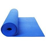 FLEXFIT Yoga Mat  - Blue (Merchant) - Other Exercise