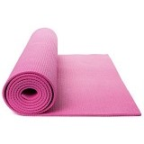 FLEXFIT Yoga Mat  - Pink (Merchant) - Other Exercise