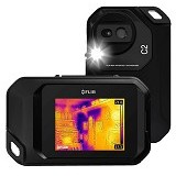FLIR Pocket Thermal Imaging Camera [C2] - Alat Ukur Suhu