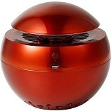 FLUX Premium Air Purifier [FPAHBSBLK] - Merah - Air Purifier