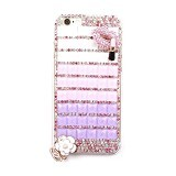 FLUX Premium Germanium Case for Apple iPhone 6 [FPSHC19] -  Cute Pink (Merchant) - Casing Handphone / Case