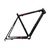 FOCUS Frame Set Sepeda Balap Izalco Max Size S (Merchant) - Sepeda Balap / Racing Bike