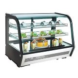 FOMAC Countertop Cake Showcase[SHC-CRTW160L] - Display Cooler