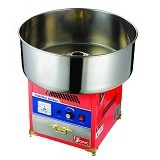 FOMAC Gas Candy Floss Machine [CCD-GMJ500] - Candy Maker