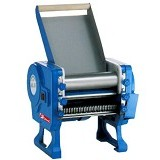 FOMAC Mesin Pencetak Mie [ND200] - Blue - Pasta Maker