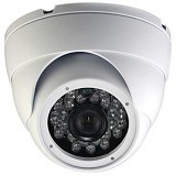FOOTPRINT Camera Analog Dome Indoor [C7013] - Cctv Camera