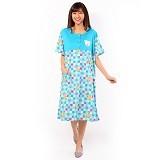 FOREVER Baju Terusan Wanita Size XXL [P-676] - Tosca (Merchant) - Baju Tidur Wanita Terusan