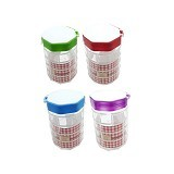 FORMIA Canister octo 1.5 L - 4pcs - Toples