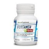 FORTAMEN Obat Kuat Herbal (Merchant) - Terapi Fisiologis Pria
