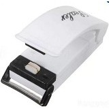 FORTUNE MART Mini Heat Sealing Machine Impulse Sealer (Merchant) - Sealing Clip