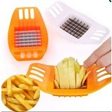 FORTUNE MART Potato Cutter Slicer (Merchant) - Pisau Iris / Paring Knife