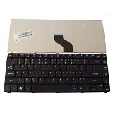 FORZATECH Keyboard Acer 4736 (Merchant) - Spare Part Notebook Keyboard