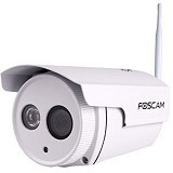FOSCAM IP Camera Outdoor [FI9803P] - Ip Camera