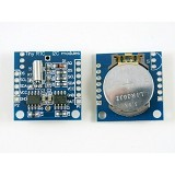 FREELAB RTC DS1307 real time clock modul (Merchant) - Modif Spare Part