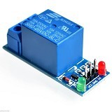FREELAB Relay 1 channel modul (Merchant) - Modif Spare Part