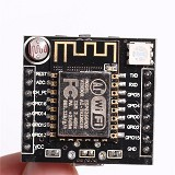 FREELAB Witty WiFi ESP8266 development board (Merchant) - Modif Spare Part