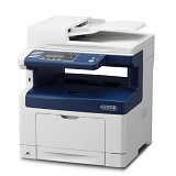 FUJI XEROX DocuPrint [M355DF] (Merchant) - Printer Bisnis Laser Mono