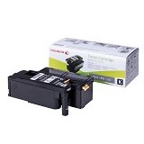 FUJI XEROX Black Toner [CT201591] - Toner Printer Fuji Xerox
