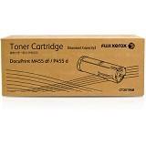 FUJI XEROX Black Toner Cartridge CT201948