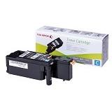 FUJI XEROX Cyan Toner [CT201592] - Toner Printer Fuji Xerox