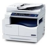 FUJI XEROX DC 2420 (Merchant) - Printer Bisnis Laser Color