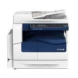 FUJI XEROX DocuCentre S2520 CPS - Mesin Fotocopy Hitam Putih / Bw