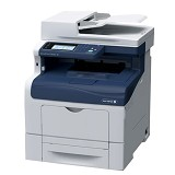 FUJI XEROX DocuPrint CM 405 df - Printer Bisnis Multifunction Laser