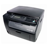 FUJI XEROX DocuPrint CM115W - Black