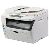 FUJI XEROX DocuPrint CM215 FW - Printer All in One / Multifunction