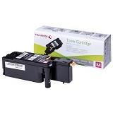FUJI XEROX Magenta Toner [CT201593] - Toner Printer Fuji Xerox
