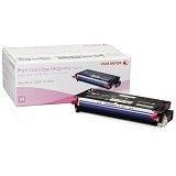 FUJI XEROX Magenta Toner High Cap [CT350676] - Toner Printer Fuji Xerox