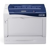 FUJI XEROX Phaser P7100DN (Merchant) - Printer Bisnis Laser Color