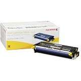 FUJI XEROX Yellow Toner High Cap [CT350677] - Toner Printer Fuji Xerox
