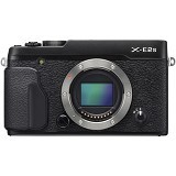 FUJIFILM Camera Mirrorless X-E2S Body Only - Black (Merchant) - Camera Mirrorless