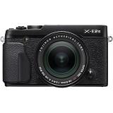 FUJIFILM Camera Mirrorless X-E2S Kit1 - Black - Camera Mirrorless