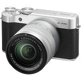 FUJIFILM Digital Camera X-A10 Kit - Camera Mirrorless