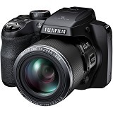FUJIFILM FinePix S8200 - Camera Prosumer