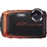 FUJIFILM Finepix XP90 - Orange (Merchant) - Camera Pocket / Point and Shot