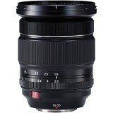 FUJIFILM Fujinon Lens XF 16-55mm F2.8 R - Camera Mirrorless Lens