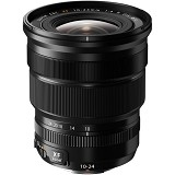FUJIFILM Fujinon XF 10-24mm f/4 R OIS - Camera Mirrorless Lens