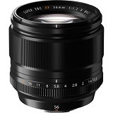 FUJIFILM Fujinon XF 56mm f/1.2 R - Camera Mirrorless Lens