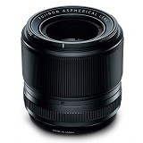 FUJIFILM Fujinon XF 60mm f/2.4 R Macro (Merchant) - Camera Mirrorless Lens